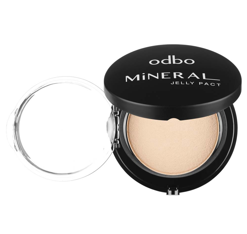 Mineral Jelly Pack Makeup Powder Spf 36